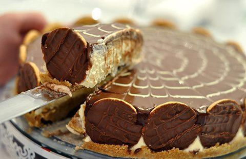 Torta Holandesa Tradicional