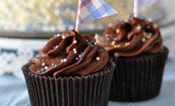 Cupcakes X Muffins – Diferenças