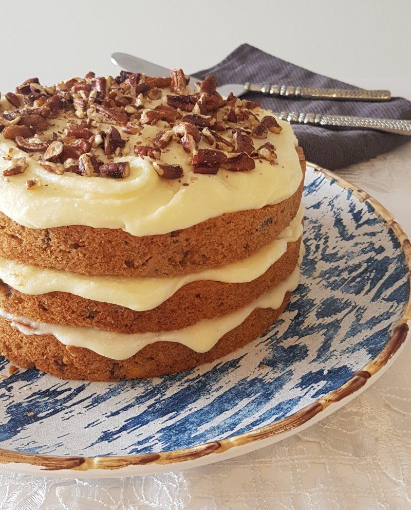 bolo beija flor, receita de bolo beija flor, hummingbird cake receita