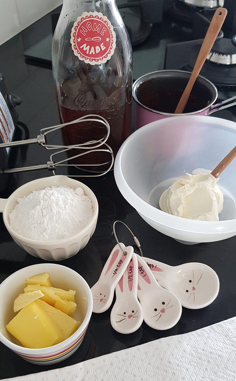 ingredientes para recheio de ovo de páscoa romeu e julieta