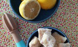 Palha Italiana de Limão Siciliano